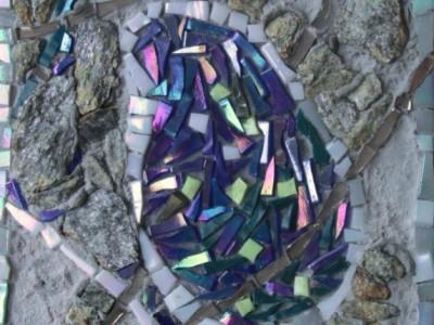 Мозаика ARCH-SKIN
